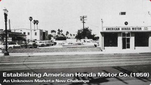 Honda-American