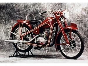 Honda-D-type