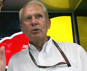 """""""If he (Alonso) says he is fighting with blunt weapons, then I think he really is whining on a very high level,"""" insisted Marko."""