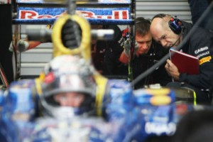 Newey and his EBD